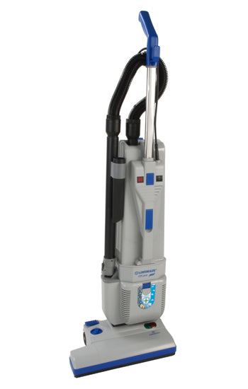 Lindhaus VM380 Ch Pro Twin Motor Upright Vacuum Cleaner