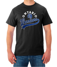 Load image into Gallery viewer, Ontario Sparkle Tail Tee Shirt