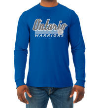 Load image into Gallery viewer, Ontario Warriors SD5 Longsleeve