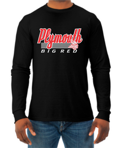 Plymouth Big Red SD5 Longsleeve