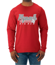 Load image into Gallery viewer, Plymouth Big Red SD5 Longsleeve