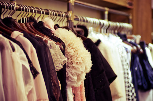 Spring Cleaning: Tackle Your Closet