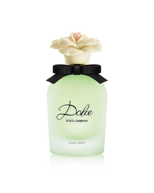 DOLCE & GABBANA Dolce Floral Drops 75 ml
