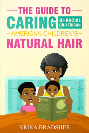 Learn How To Maintain Your Child's Hair