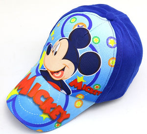 Adjustable Kids Summer Sun Hats