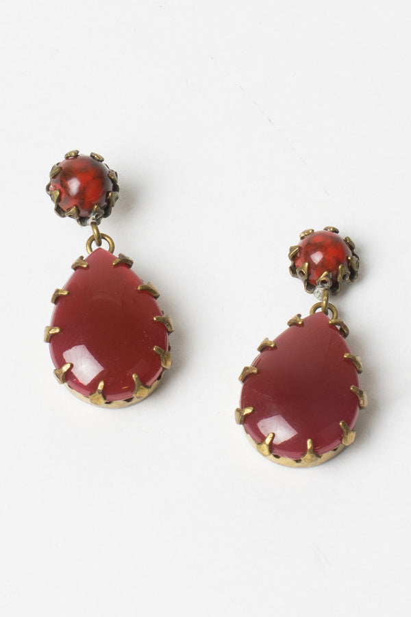 De Luxe Autumn Rain Earrings