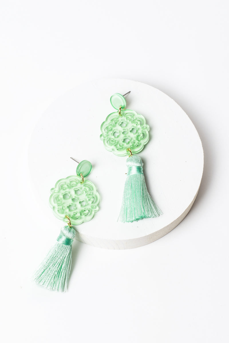 Zenzii Allure Earrings