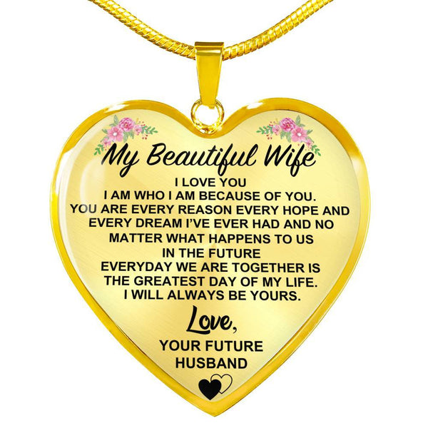 To My Beautiful Wife - HD03