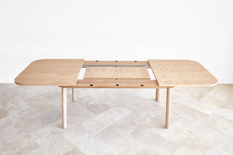 Baker Table | Dining & Meeting Tables | Nicholas Karlovasitis & Sarah Gibson | DesignByThem