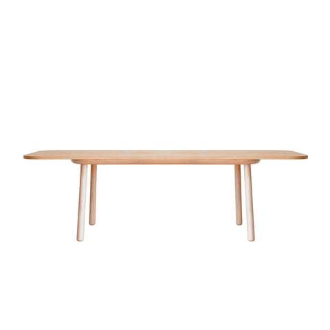 Baker Table - Extendable | Dining & Meeting Tables | Nicholas Karlovasitis & Sarah Gibson | DesignByThem