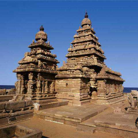 2 NIGHTS 3 DAYS PONDICHERRY MAHABALIPURAM TOUR PACKAGES - 2019