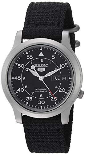 The Best Seiko Watches for under £200