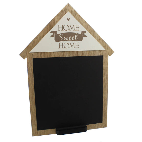 Home Sweet Home Chalk Board - Caths Direct