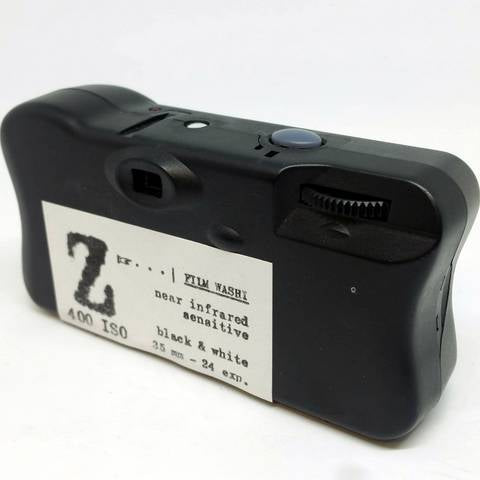 "Film ""Z"" Single Use Camera"