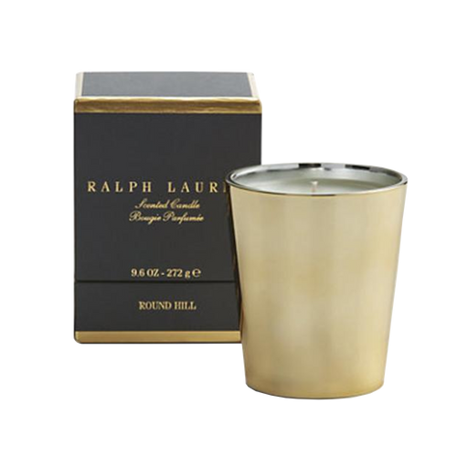 Ralph Lauren Round Hill Classic Candle