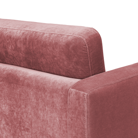 Gamma Chair | Pink