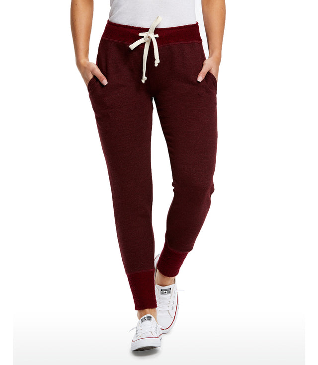 Women's French Terry Sweatpant