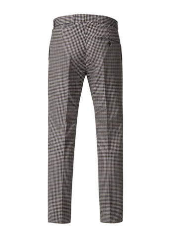 Gibson London Romero Check Pantalon Broek