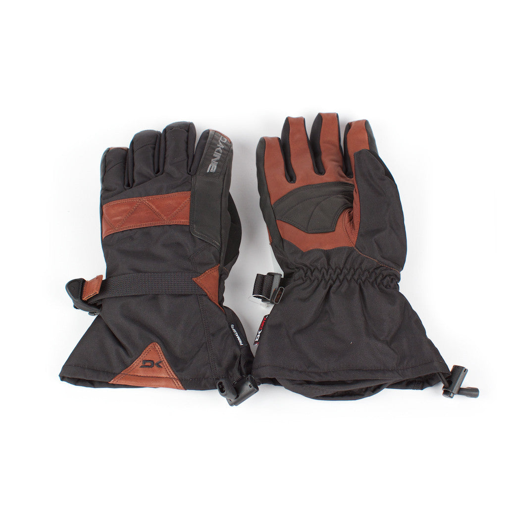 Ridgeline Glove Whiskey - Stoked Boardshop