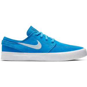 Zoom Stefan Janoski RM LT Photo Blue/ LT Armory Blue