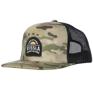 Solid Sets Hat Camo