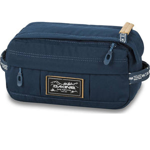 Manscaper navy canvas - Stoked Boardshop