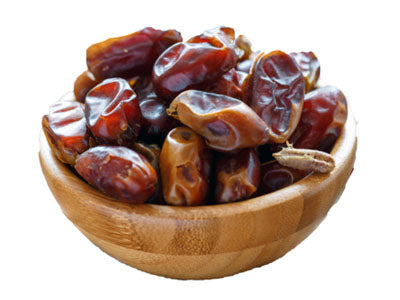 Organic Seedless Dates (Khajur)