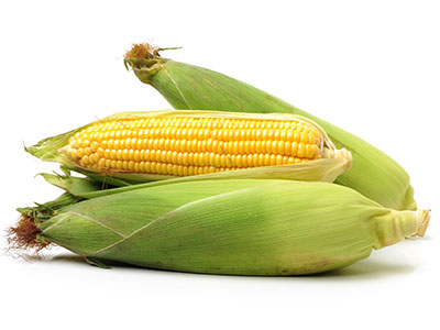 Organic Sweet Corn(Shelled)-Orgpick.com