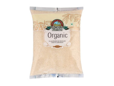 Organic White Sugar (Health Fields)