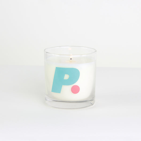 Prime Soy Wax Candle - Green Tea & Cucumber
