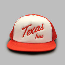 Load image into Gallery viewer, Logo Trucker Hat - Texas Inn Store