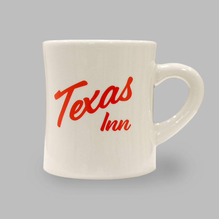 Coffee Mug - Texas Inn Store