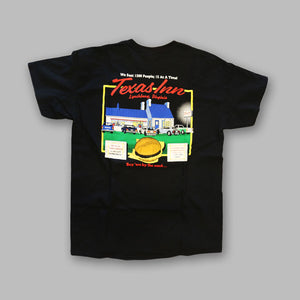 Black Classic Shirt - Texas Inn Store