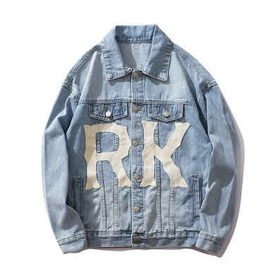 RK DENIM JACKET