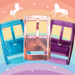 Unicorn Buckle Bundle