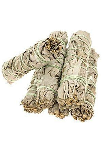 Sage Smudge Stick - Large (with free ritual card of your choice)