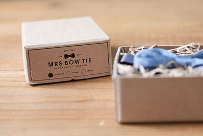 Mrs. Bow Tie Collection