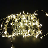 Light Kit -  Remote Controlled Waterproof 3*AA Battery Powered String Lights