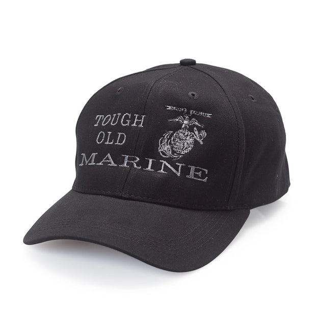 Tough Old Marine Cover