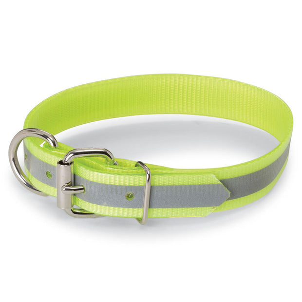 "1"" Extended D Day-Glo with Reflective Strip"