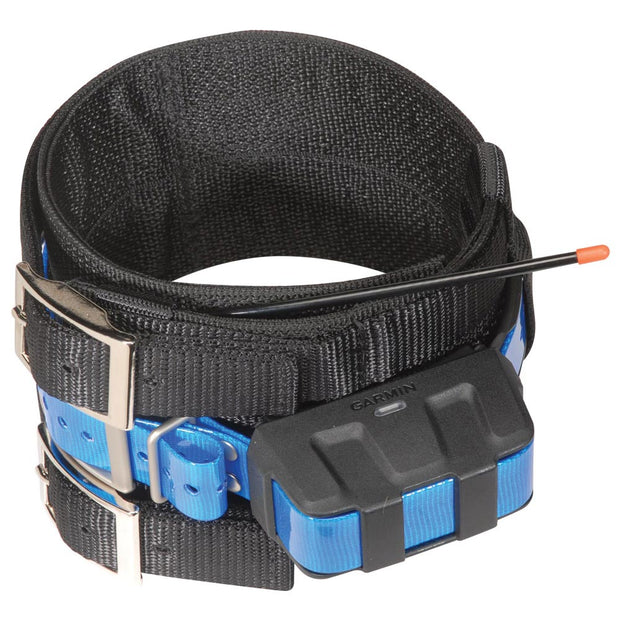 Hog Dog Collar For Garmin Tracking Unit
