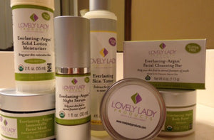Blog Review - Lovely Lady Products Review: Founder Cheryl Caspi is a fellow Celiac who gets it!