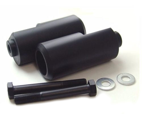 Frame Sliders Crash Protector for Yamaha YZF R1 2004-2006 YZF-R1 04 05 06 Black