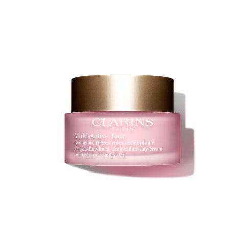 clarins early wrinkle corr. cream