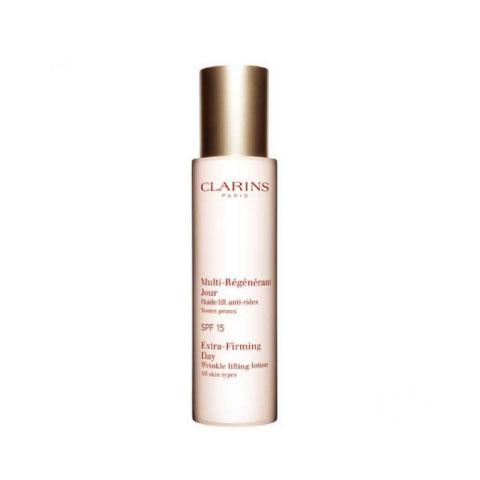 clarins extra firming day lotion  1