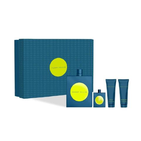 perry ellis citron set de regalo