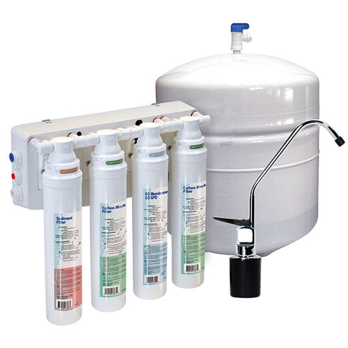PURA QCRO Reverse Osmosis Quick Connect Drinking Water System