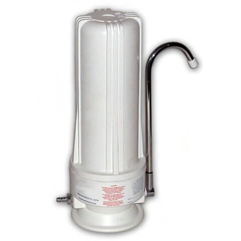 2003 - Counter Top Water Filter