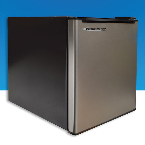 Countertop Ice Machine | PWC-801 Ice Maker Fits Under Standard Kitchen Cabinets