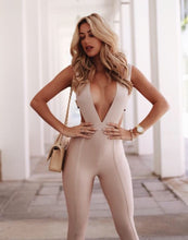 Dreams Jumpsuit - Overnight Shipping
